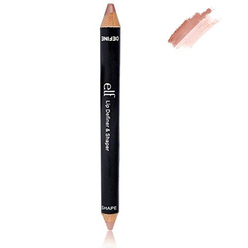 e.l.f. Lip Definer & Shaper, Nude / Natural, 1 ea