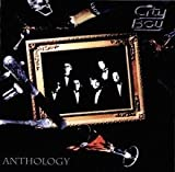 Anthology by City Boy (2004-10-20)
