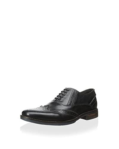 Steve Madden Men's Virgo Wingtip Oxford