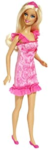 Mattel Barbie Prinzessin auf Good Night