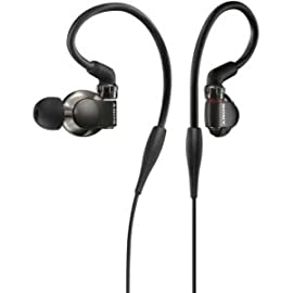 Sony MDREX600 In-Ear Headphones