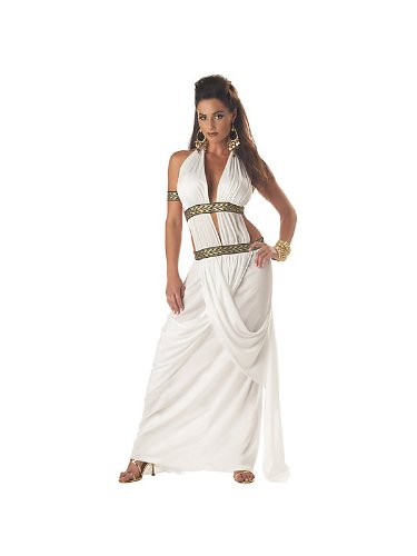 Morris Costumes Spartan Queen Women Sm 6-8