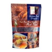 Explore Asian Noodle Red Rice Pad Thai