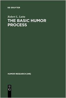 incongruity theory of humor pdf