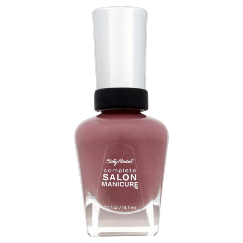 Sally Hansen Complete Salon Manicure Nagellack Nr. 360 Plums The World, 1er Pack (1 x 15 ml) Picture