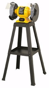 Harbor Freight Tools Universal Bench Grinder Stand (Universal Bench Grinder Stand compare prices)