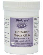 Biocare Dricelle Mega Gla 120g