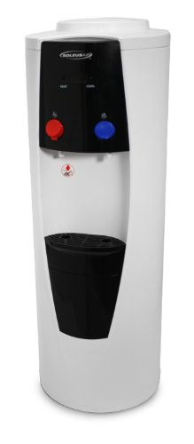Soleus-Air-Wd1-2-1-Water-Cooler-Black-and-White