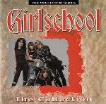 Girlschool: The Collection