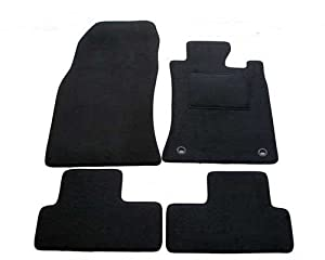 Mini One 2001 to 2006 Quality Tailored Car Mats