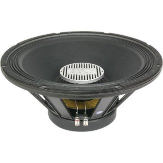 Eminence Kilomax Pro Pa Replacement Speaker, 18 Inches