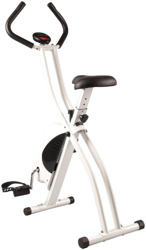 j/fit Folding Space Saving X Bike