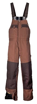 Walls 35645 Mens Enduro-70 Insulated Chore Coat Chestnut XL