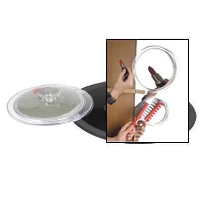 Grossissant ventouse maquillage - Amazon miroir grossissant ...