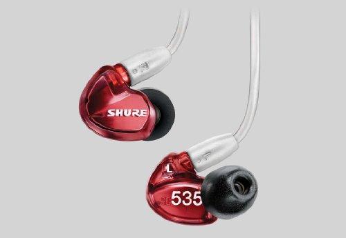 【国内正規品】 SHURE 高遮音性ハイエンドイヤホン SE535SpecialEdition SE535LTD-J