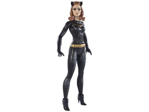 Batman Classic Tv Series Catwoman Collector Action Figure at Gotham City Store