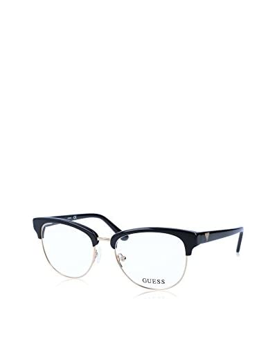 GUESS Montatura 2528 (52 mm) Nero