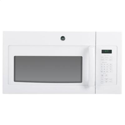 Ge Jvm6175Dfww 1.7 Cu. Ft. White Over-The-Range Microwave front-20745