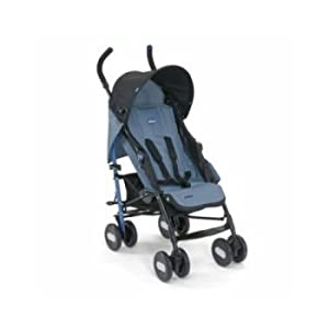 Chicco Echo Stroller | Color Blue