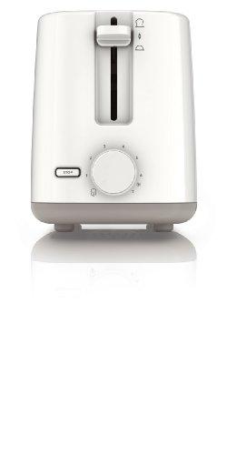 Philips-HD259500-Toaster-2-Toastkammern-4-Funktionen-Liftfunktion-wei