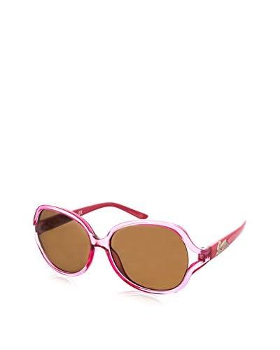 Guess Gafas de Sol T127-PNK1 (53 mm) Rosa