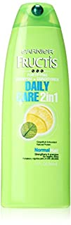 Garnier Fructis Daily Care 2-in-1 Shampoo and Conditioner
