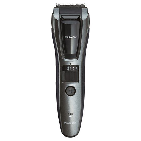 Panasonic All-in-One Cordless Universal Voltage Multigroom Turbo-Powered Beard & Mustache Trimmer Grooming Kit (Hair Clipper Panasonic Vacuum compare prices)