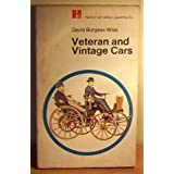 Veteran and Vintage Cars (Hamlyn all-colour paperbacks)by David Burgess-Wise