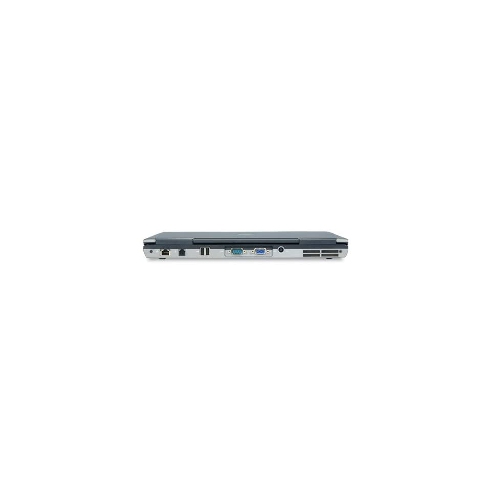 Dell Latitude D620 Notebook Computer (Off Lease)