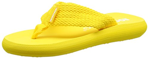 Rocket DogSUNSET - Infradito Donna , Giallo (Gelb (YELLOW PA1)), 38