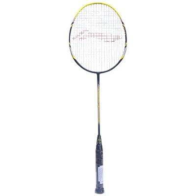 Li-Ning G-Tek 88 Muscle Badminton Racquet (Yellow/Black)