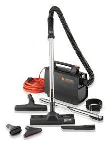 Hoover Commercial Portapower Vacuum Cleaner, 