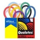 Qualatex 260Q Modelling Balloons, Traditional Assortmentby Qualatex