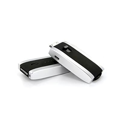 Mophie Juice Pack Reserve JP Reserve - External Battery with Retractable 30 Pin Connector for iPhone and iPod from mophie, Inc.