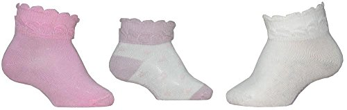 Mustang Mustanggirls Socks6-7 Years Pink Lilac (Multicolor)