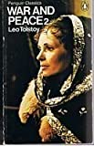 War and Peace, Vol. 2 (0140440631) by Tolstoy, Leo