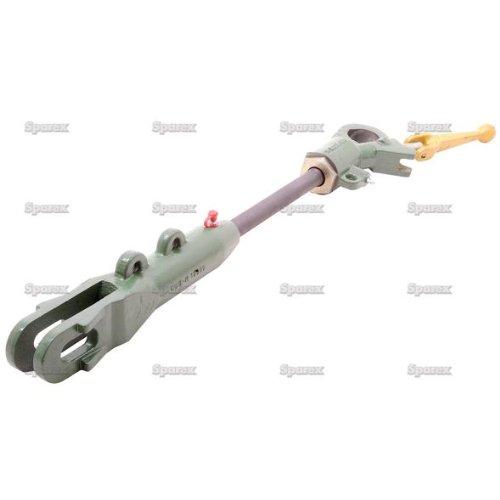 JOHN DEERE Adjustable 3 Pt. Hitch Lift Link Assembly AR44551 , RE16369 Top Link Assembly