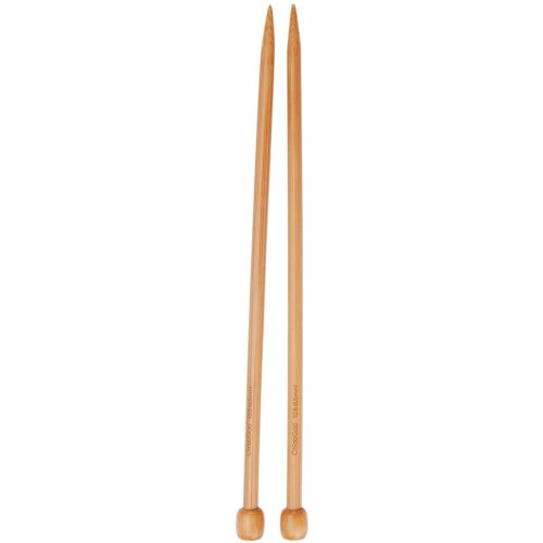 Knitting Needle Size 8 : Chiaogoo single point inch cm wooden knitting