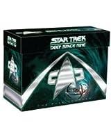STAR TREK - DEEP SPACE NINE: L'intégrale - Coffret Saison 1-7