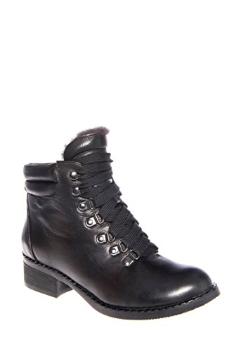 Brooklyn 2 Low Heel Boot