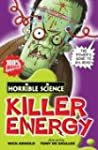 Killer Energy (Horrible Science)