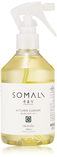 ソマリ(SOMALI) キッチンクリーナー 300ml