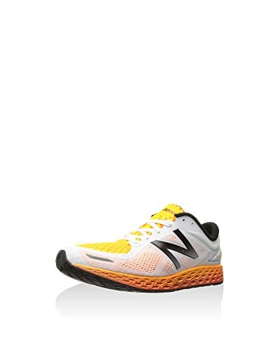 New Balance Sneaker MZANTHI2-Fresh Foam Zante Breathe weiß