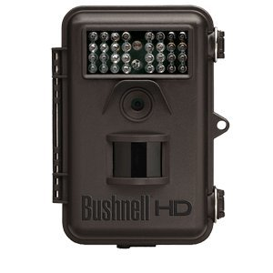 Bushnell Trophy Cam Hd Trail Camera - Brown