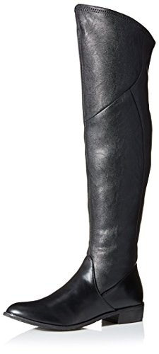 Tahari Richmond Donna US 7 Nero Stivalo