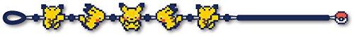 Pokémon(ポケモン) レースブレスレット ピカチュウ