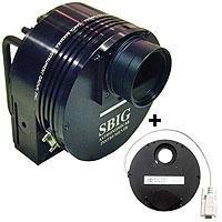 SBIG ST-2000XM 2.0 Megapixel Camera with Kodak KAI-2020M Imaging CCD