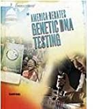 img - for Genetic DNA Testing book / textbook / text book