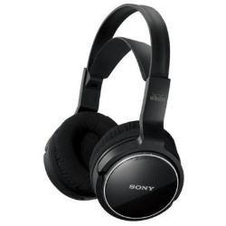 Casque Sony MDR-RF810RK - Transmission radio FM - TV