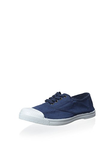 Natural World ,  Sneaker donna Blu blu 38